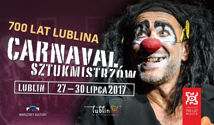 Carnaval Szutkmistrzów UHF Lublin 2017