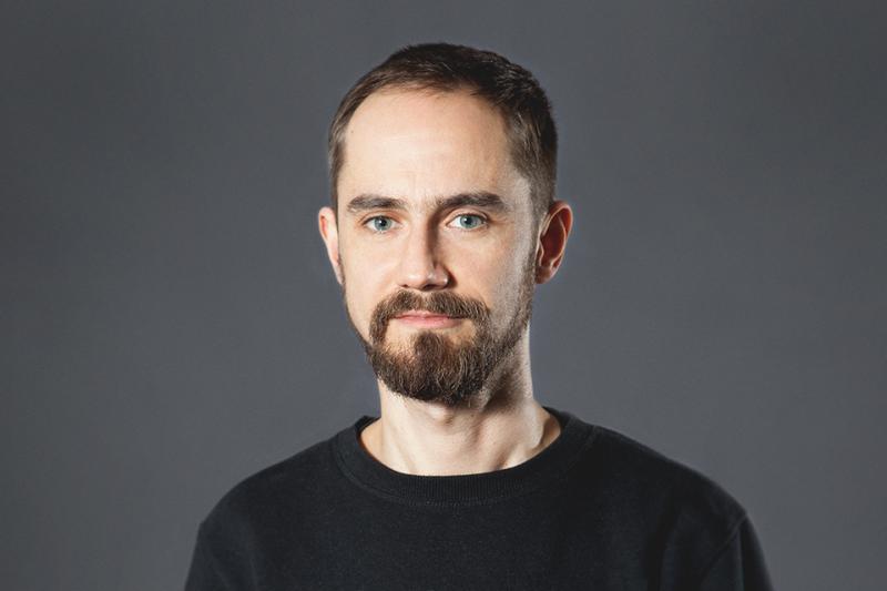 Rafał Sadownik