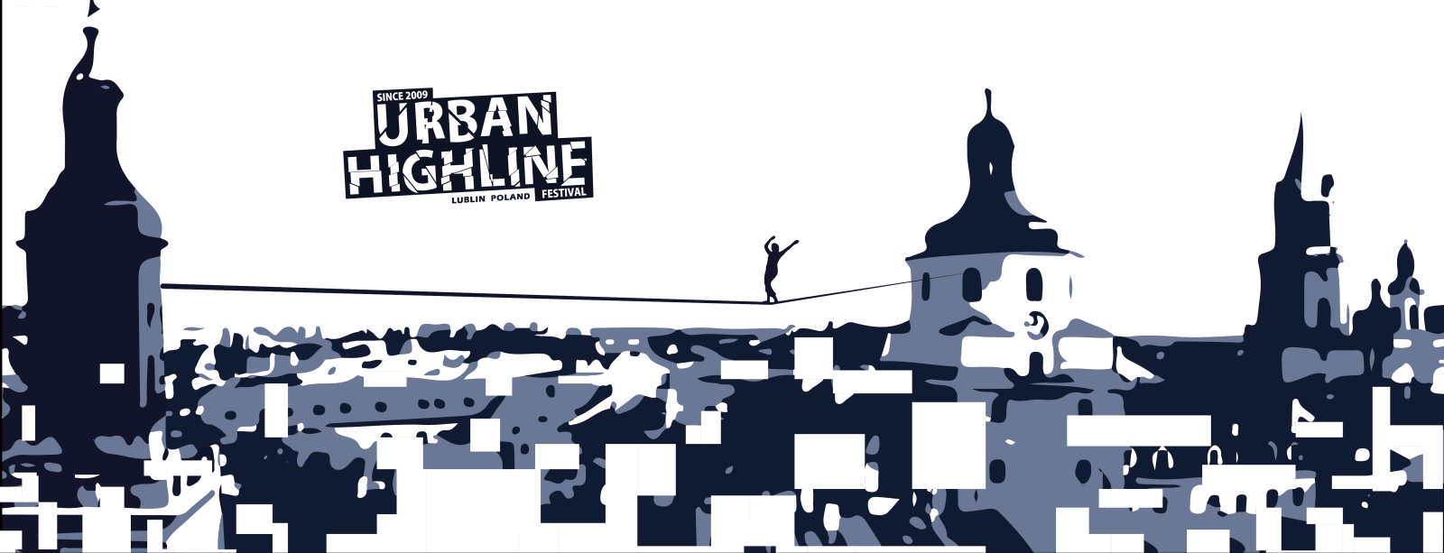 Urban Highline Festival official site | Lublin, Poland | UHF 2017