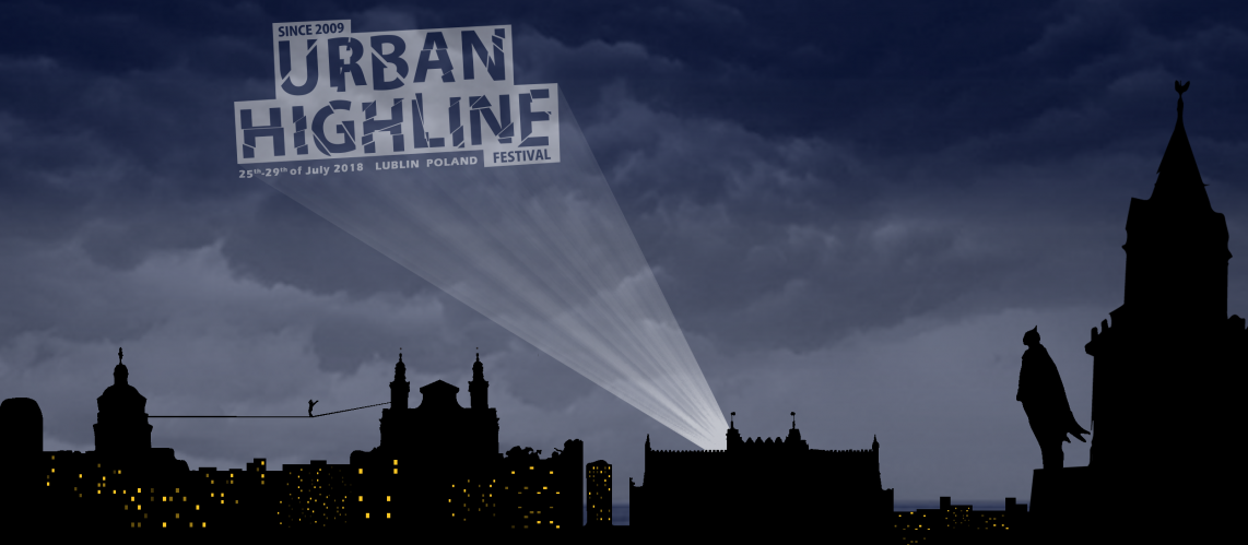 Urban Highline Festival official site | UHF Lublin, Poland